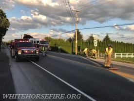 Route 340 Spill Control on June 20th.