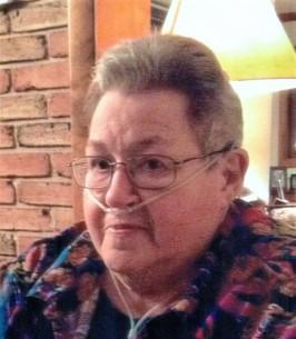 Linda L. Seldombridge (1942-2020)
